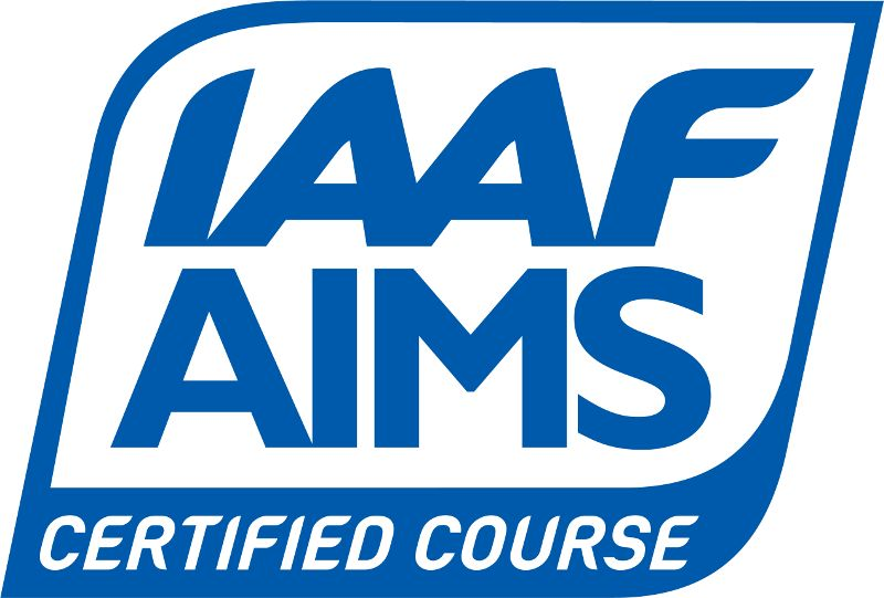 IAAF-AIMS Certified Course